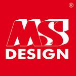 Stellenangebote bei MS Design GmbH