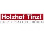 Stellenangebote bei Holzhof Tinzl Nfg GmbH