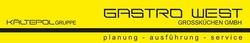 Gastro West Großküchen GmbH