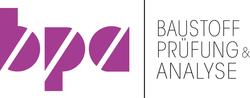 BPA Baustoffprüfung & Analyse GmbH