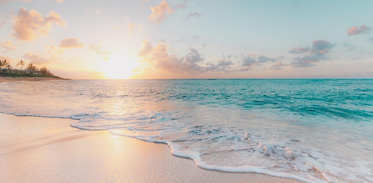 Entspannt in den Urlaub | Stressfreie Auszeit