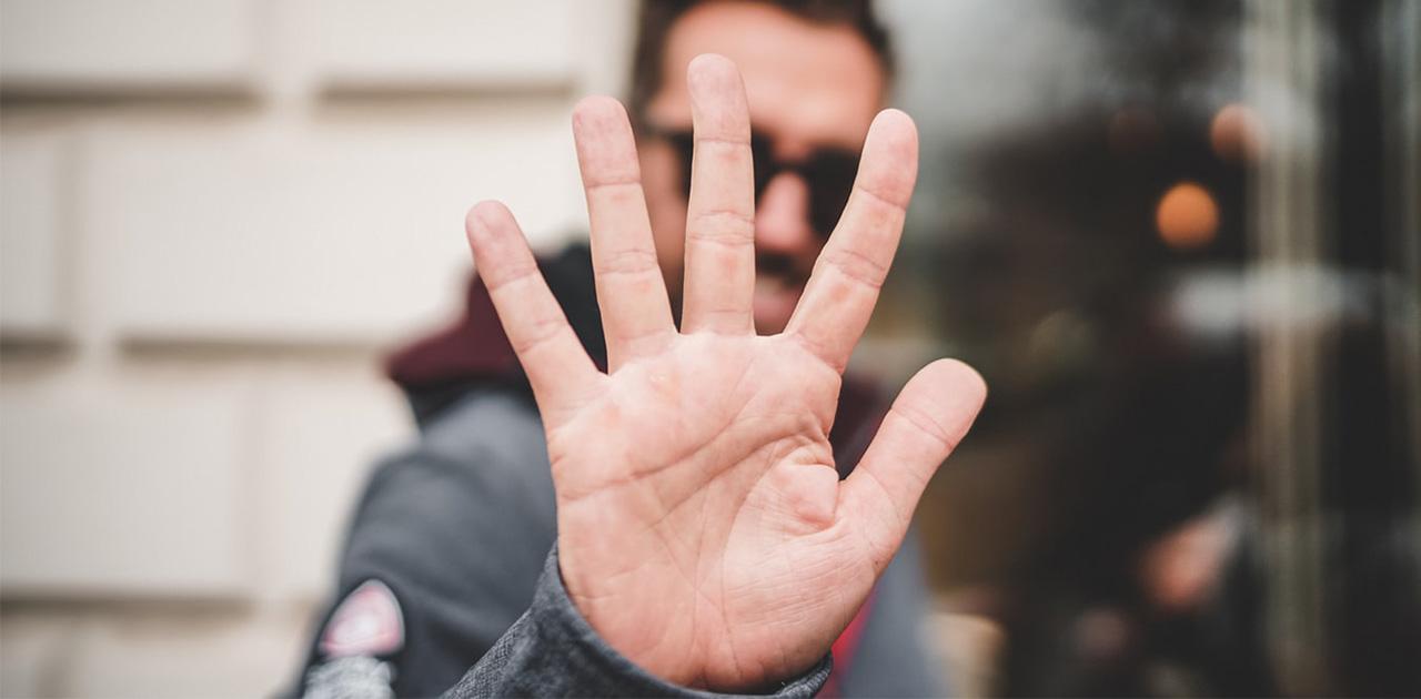 5 Todsünden im Bewerbungsgespräch