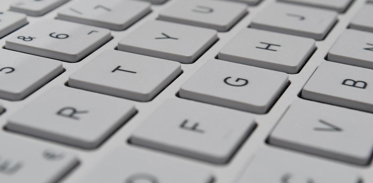Typografie: Schriftarten in Bewerbungen
