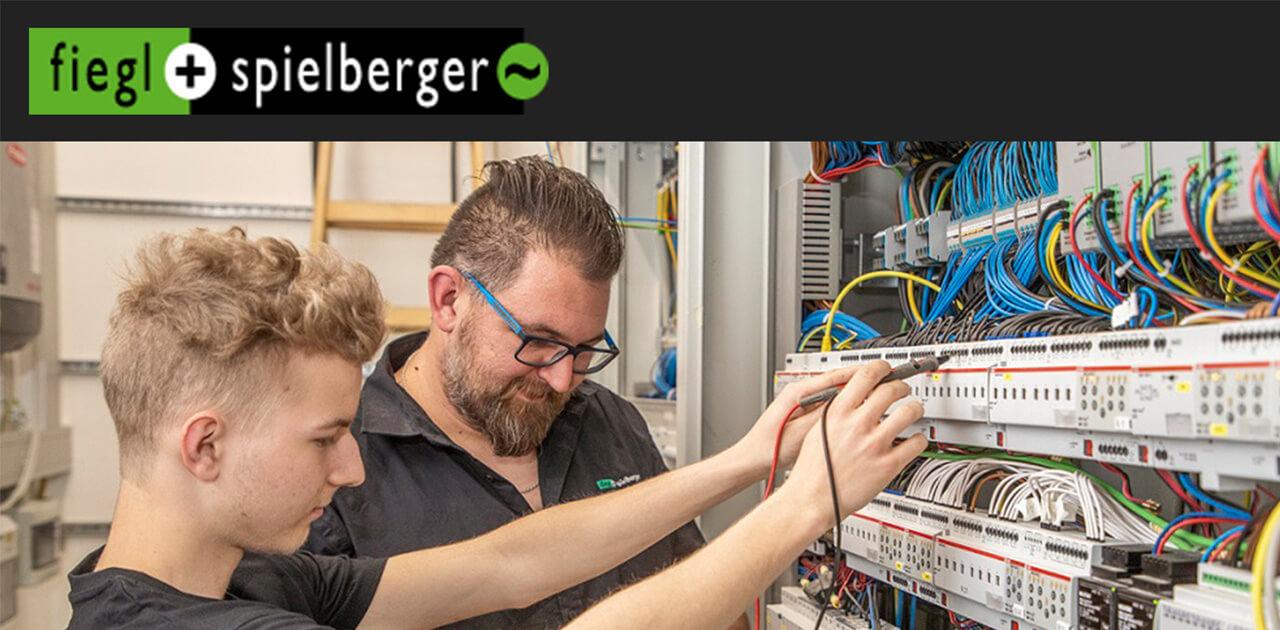 Fiegl & Spielberger sucht Personal