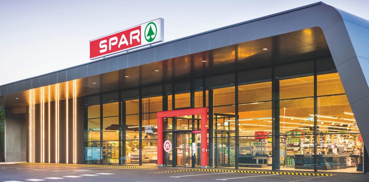 Arbeiten bei SPAR | Mehr als nur ein Job
