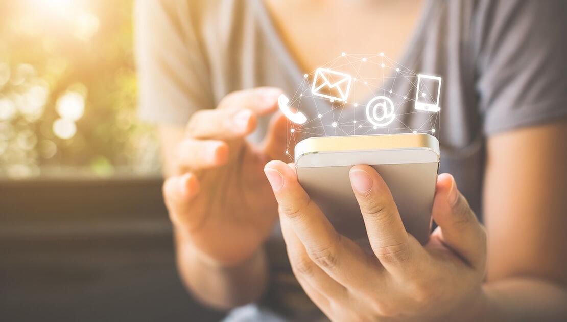 Digital Detox | Auszeit von Smartphones