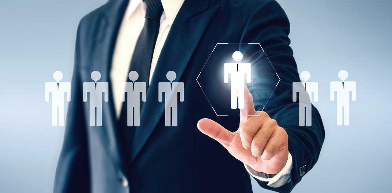 Erfolgreicher Recruitingprozess in 5 Schritten