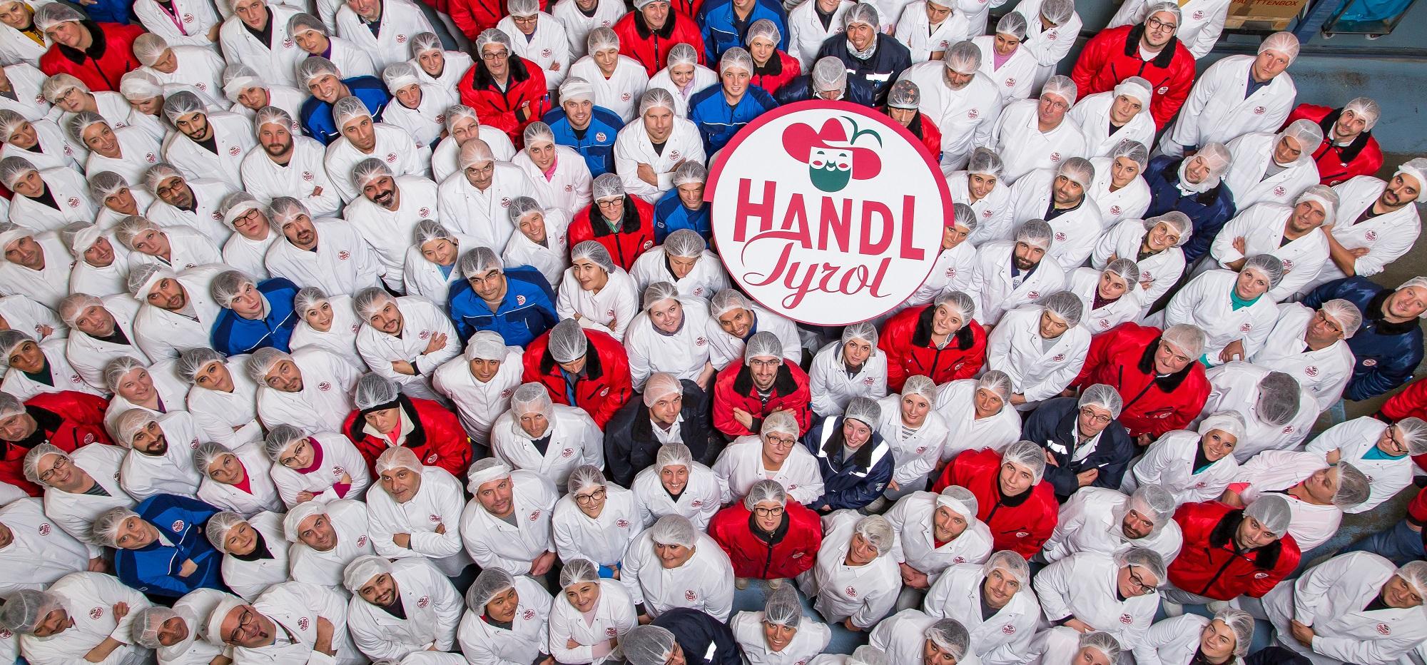 Jobs bei HANDL