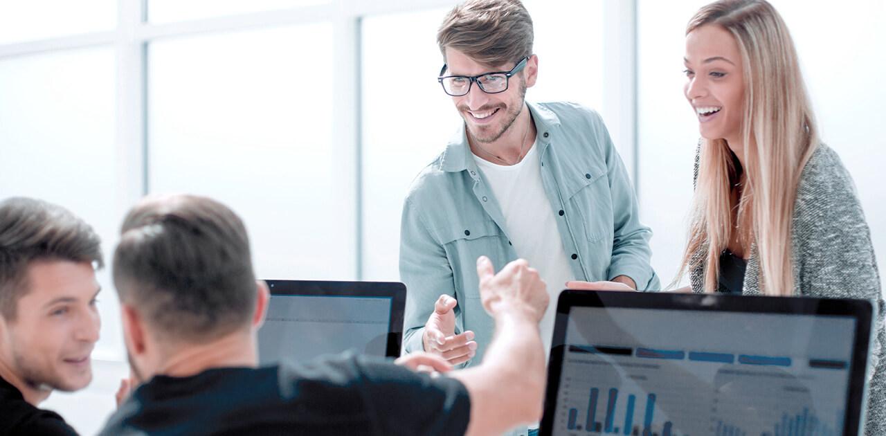 Was macht ein*e Projekt Manager*in?