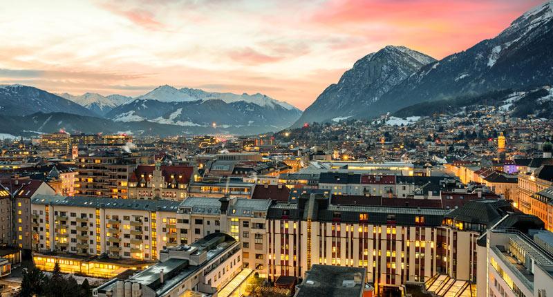 Jobs & Stellenangebote|in Tirol